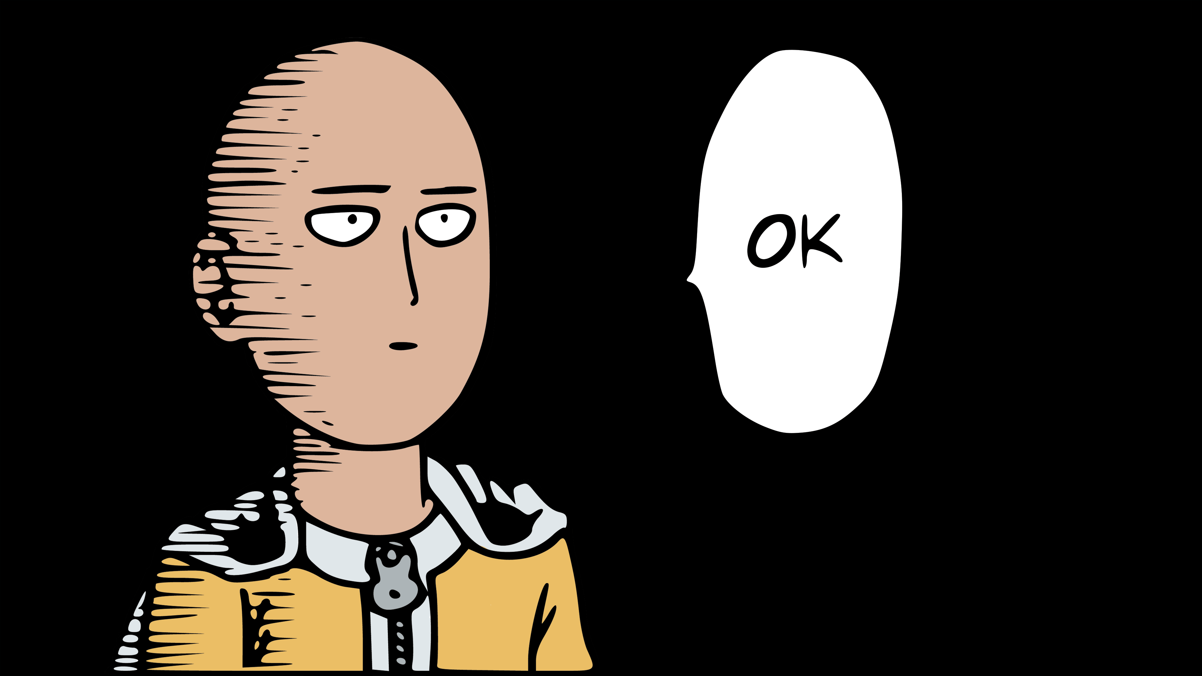 best one punch man wallpapers