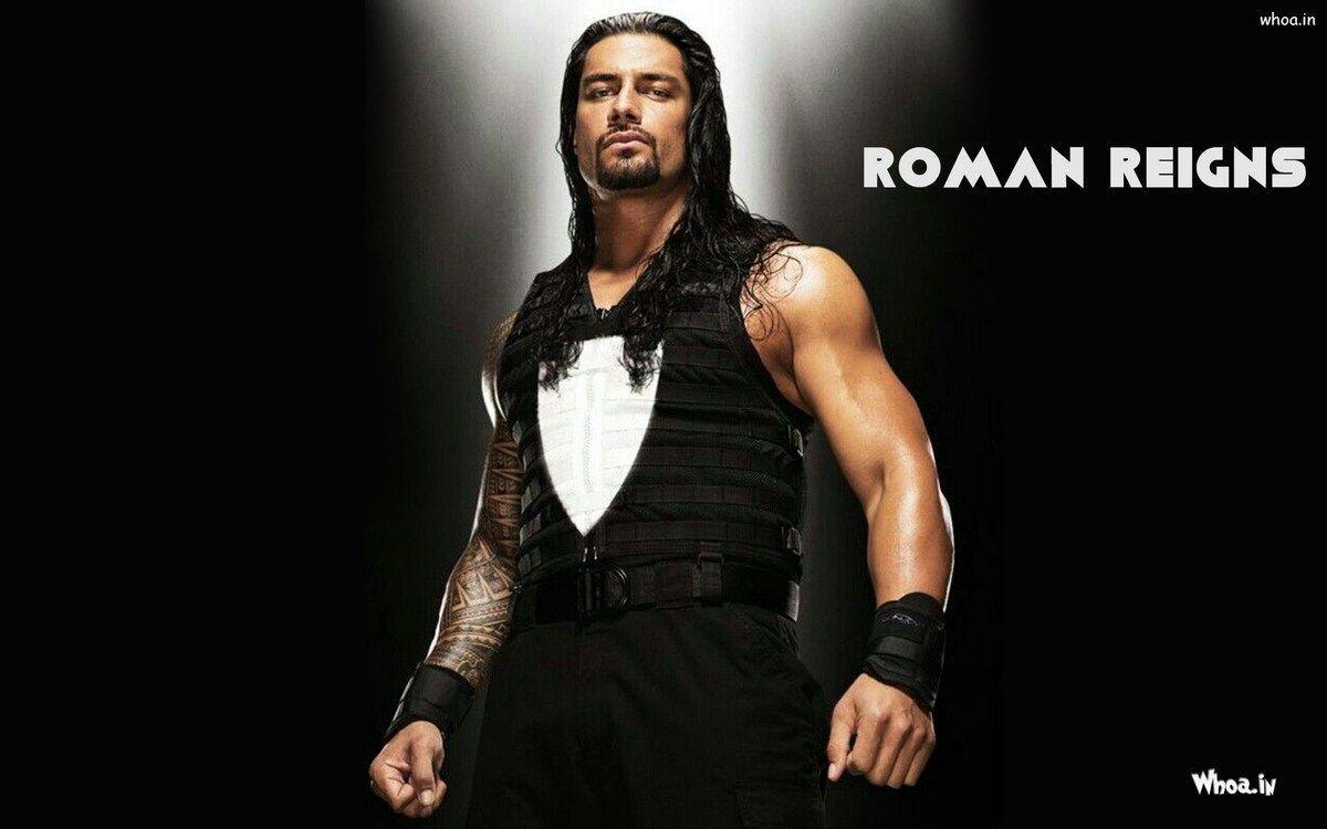 Power House Roman Reigns HD Wallpapers, Roman Reigns wallpapers