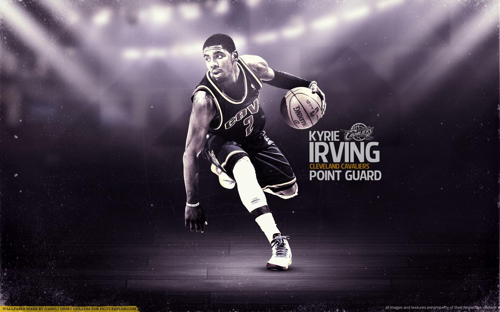 Kyrie Irving Wallpapers - Wallpaper Cave Kyrie Irving Wallpaper Download