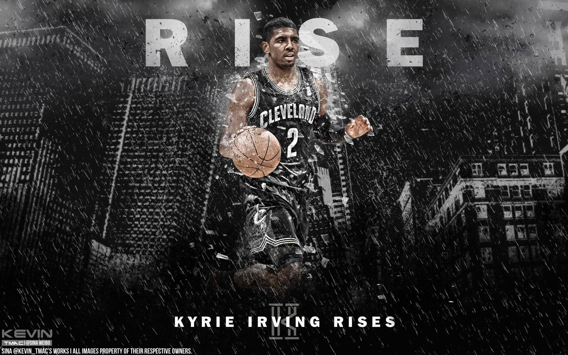 Kyrie Irving Wallpaper NBA - Android Apps on Google Play