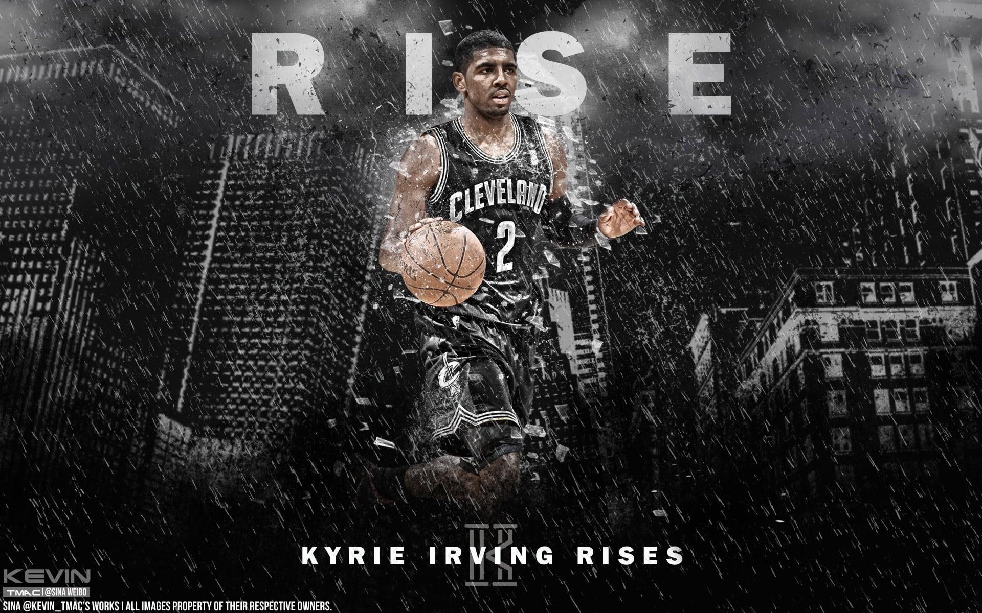 Kyrie Irving Wallpapers - Wallpaper Cave Kyrie Irving Wallpaper Desktop