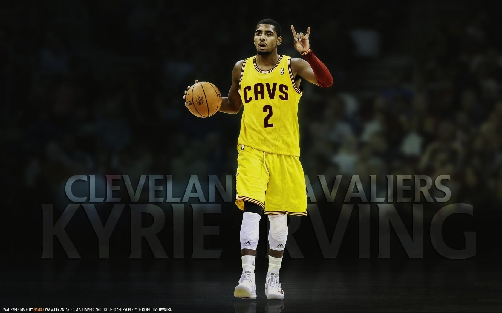 Kyrie Irving Wallpapers HD Download