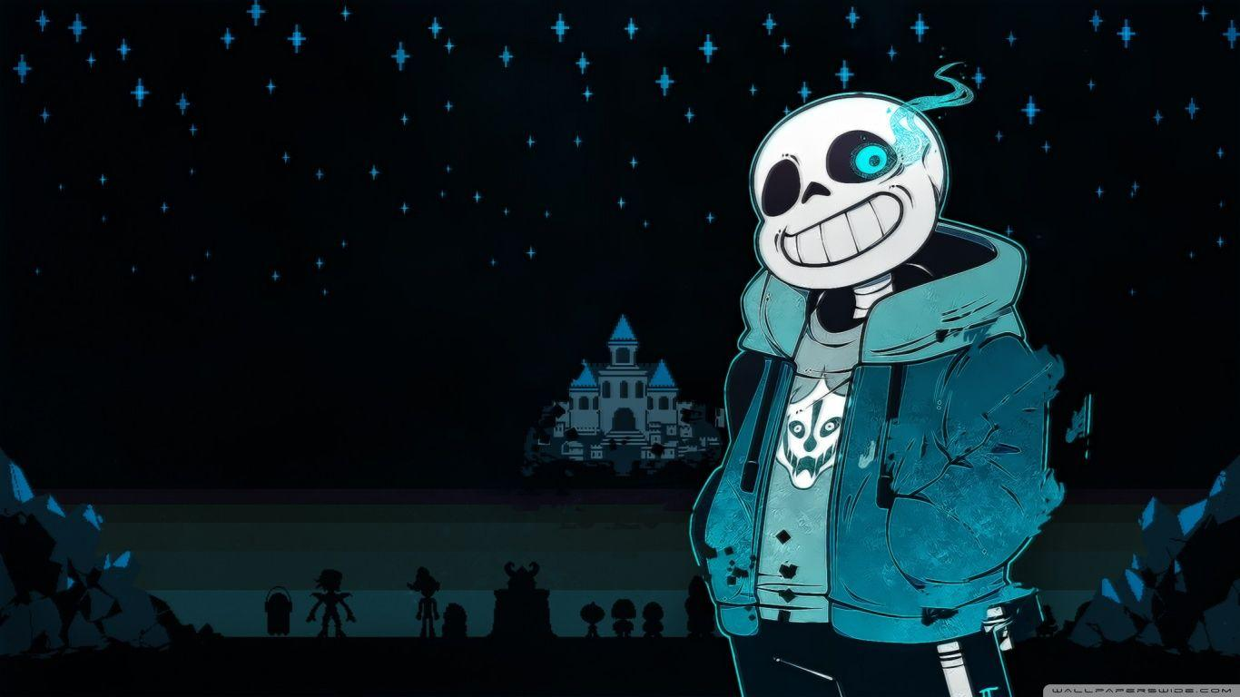 Undertale Wallpapers Wallpaper Cave