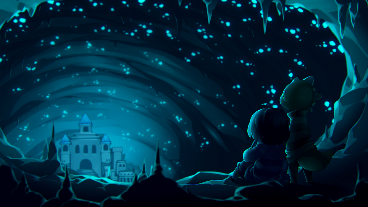 Undertale Wallpapers Full HD | Wallpaper Zone