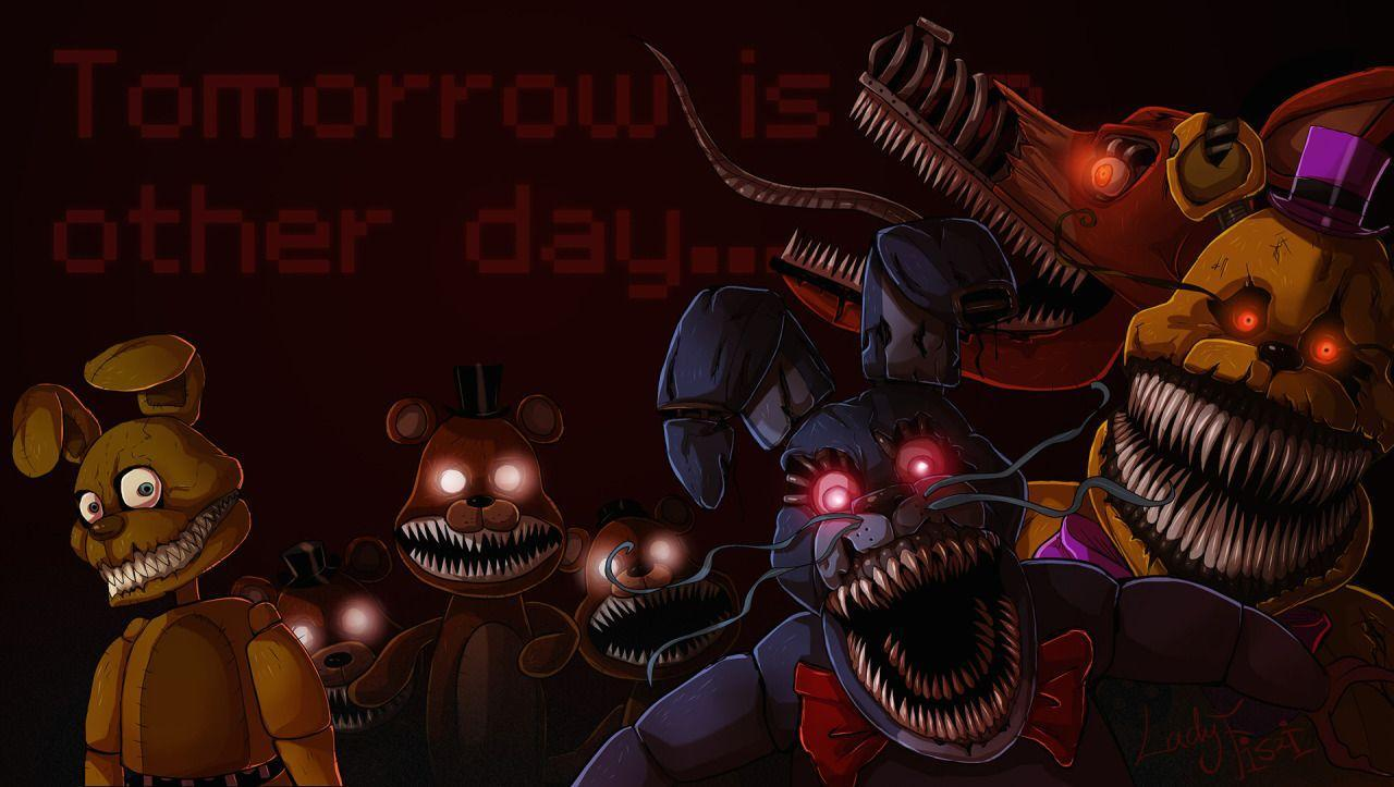 fnaf wallpaper | Tumblr