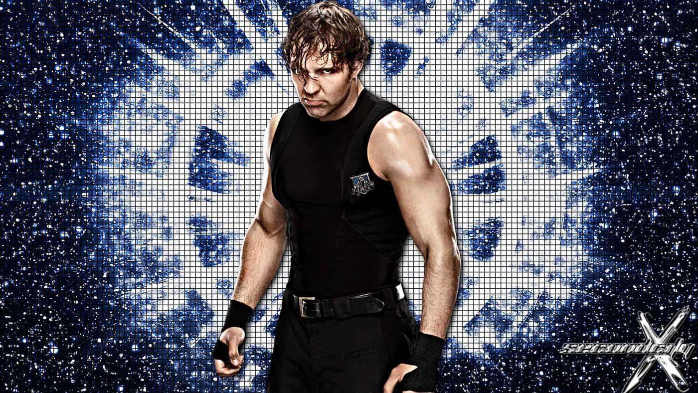 Dean Ambrose Wallpapers HD Pictures | Live HD Wallpaper HQ ...