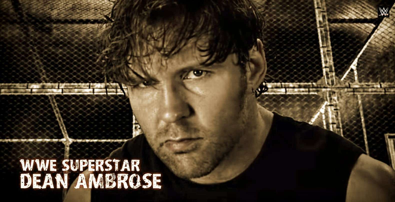Dean Ambrose Wallpapers HD Pictures
