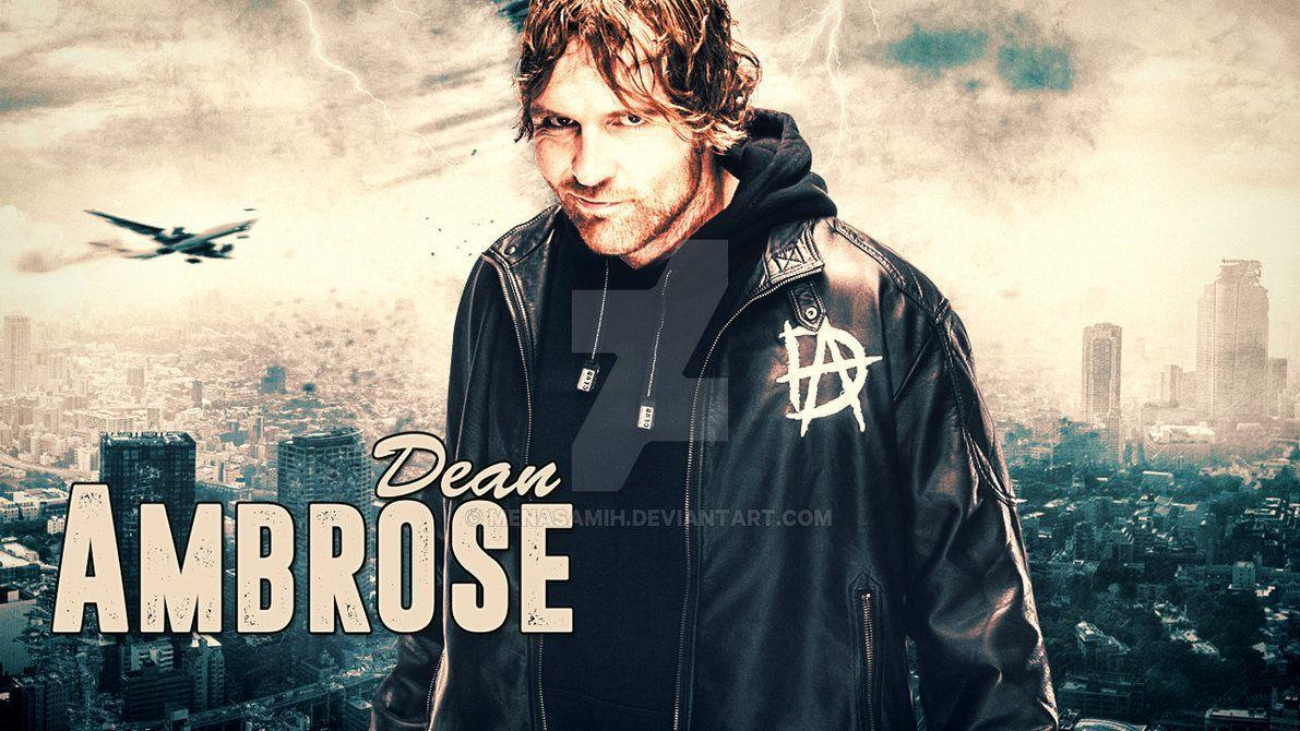 Dean Ambrose HD Pictures