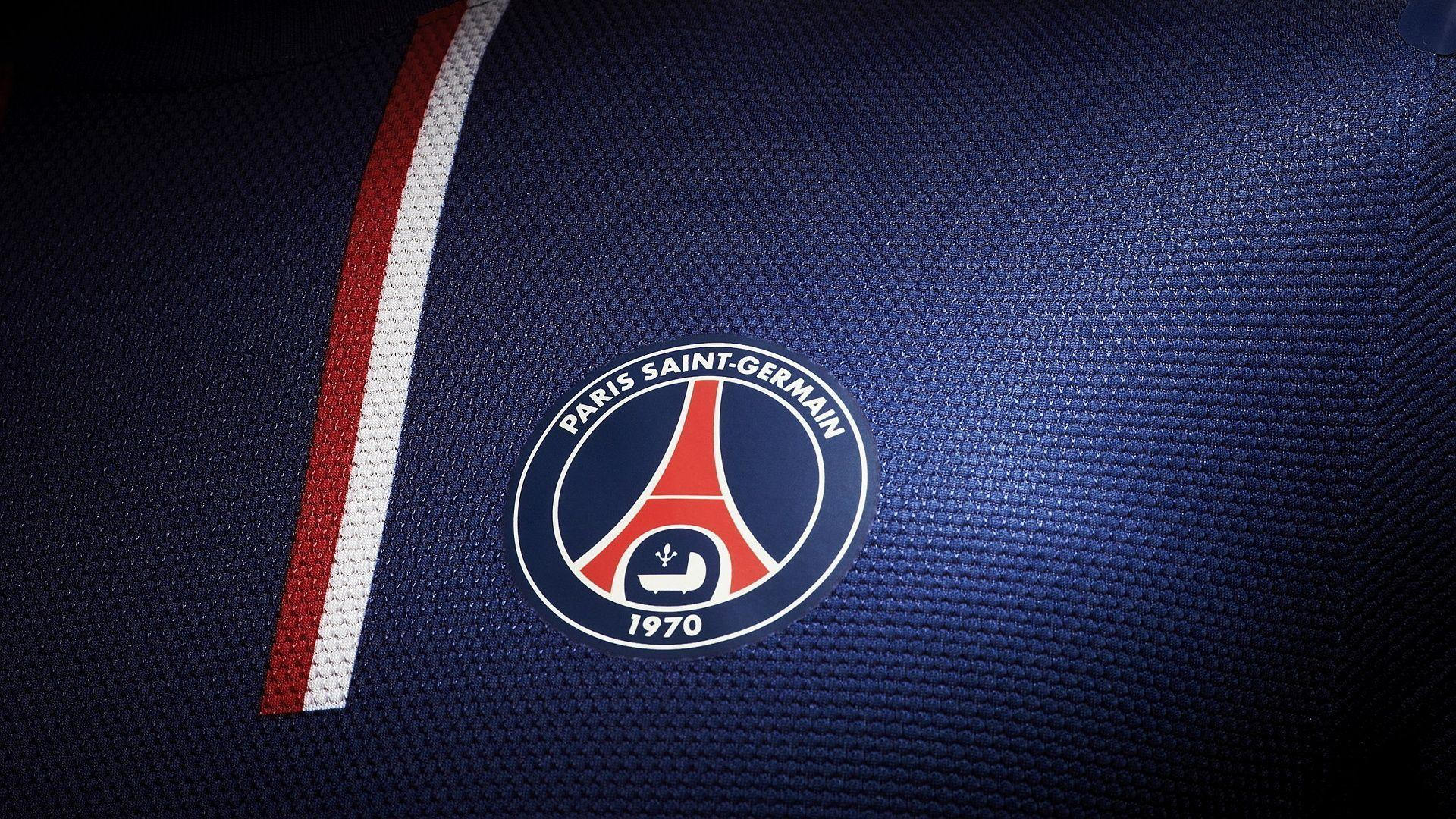 PSG Paris Saint Germain 2015 Shirt Badge HD Wallpaper Free Desktop