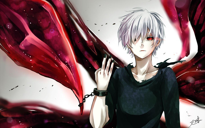 Download 98 Koleksi Wallpaper Keren Anime Kaneki HD Terbaik