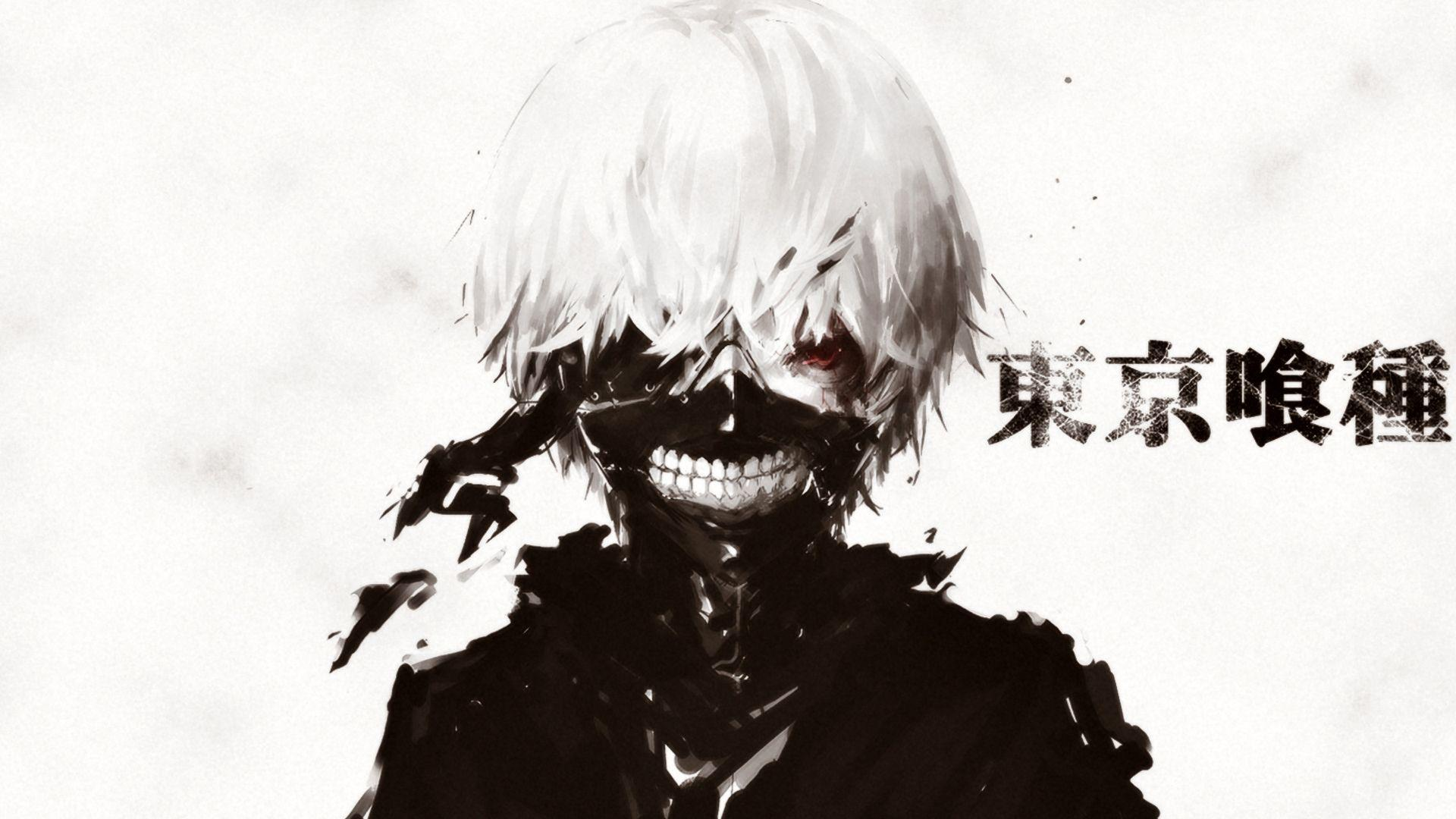 Kaneki Wallpapers Wallpaper Cave