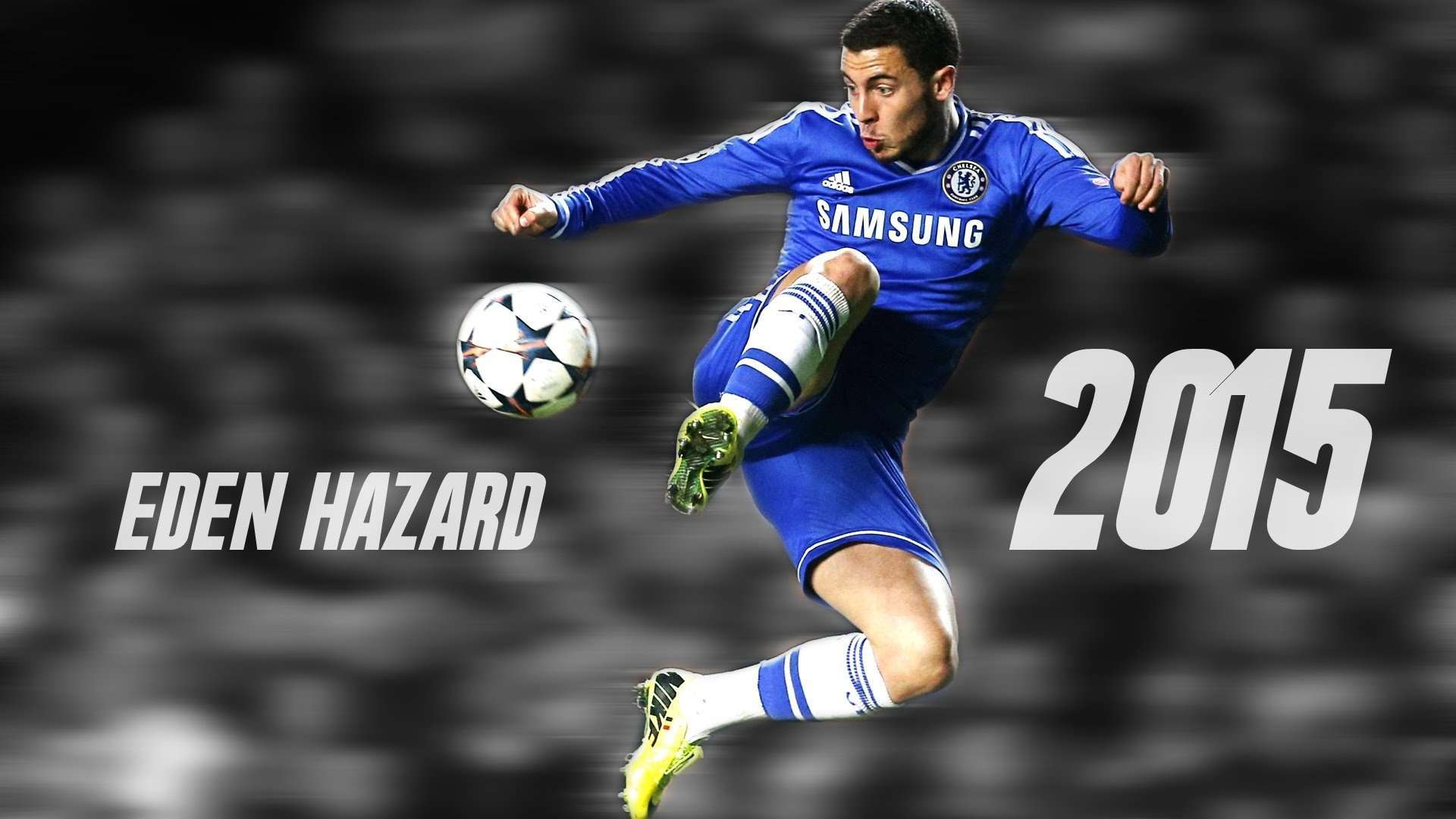 Eden Hazard wallpapers and Theme for Windows