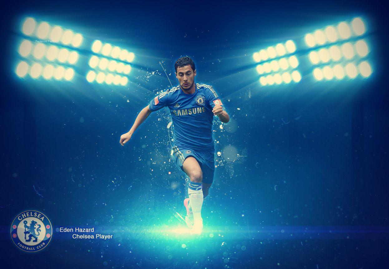 Eden Hazard Wallpapers - Wallpaper Cave