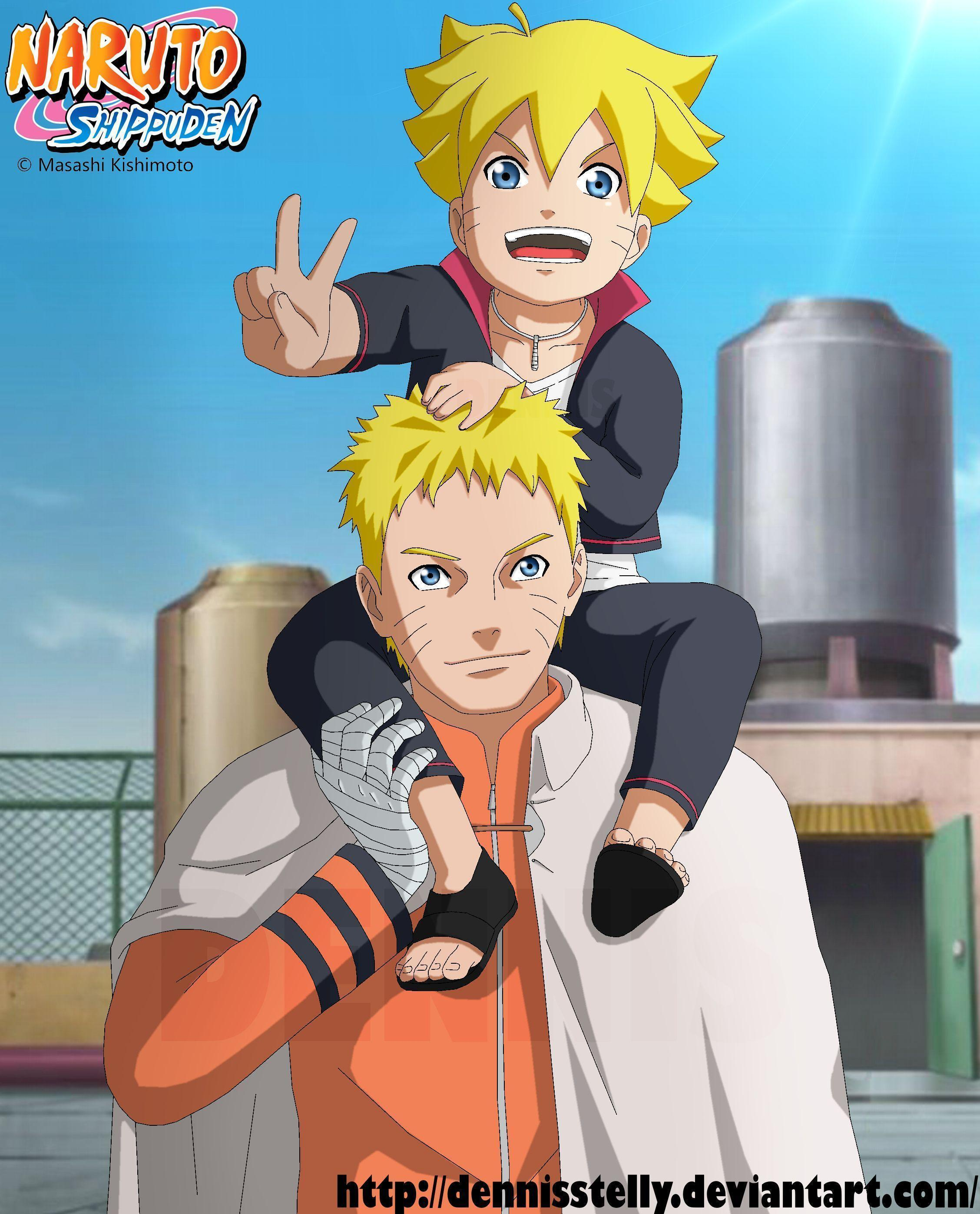 Boruto Wallpapers - Wallpaper Cave