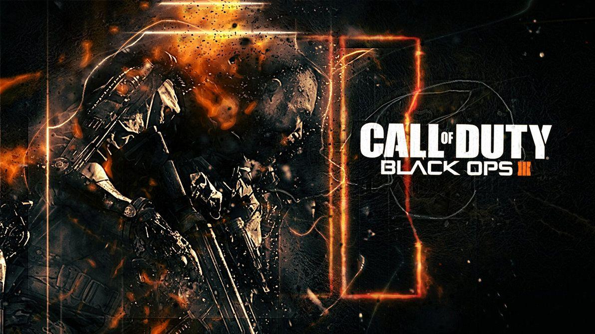 Call Of Duty Black Ops 3 wallpaper by TieJay on DeviantArt