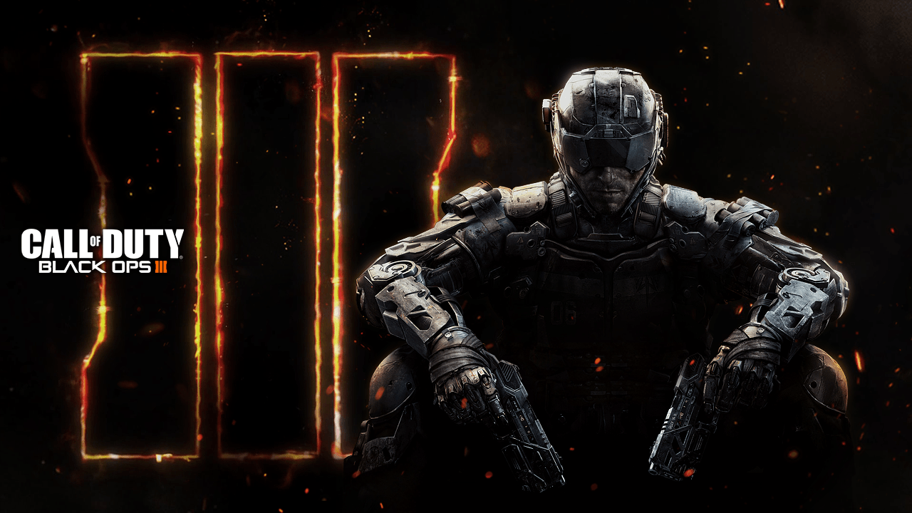 Call Of Duty Black Ops 3 Hd Wallpapers: Black Ops 3 Wallpapers
