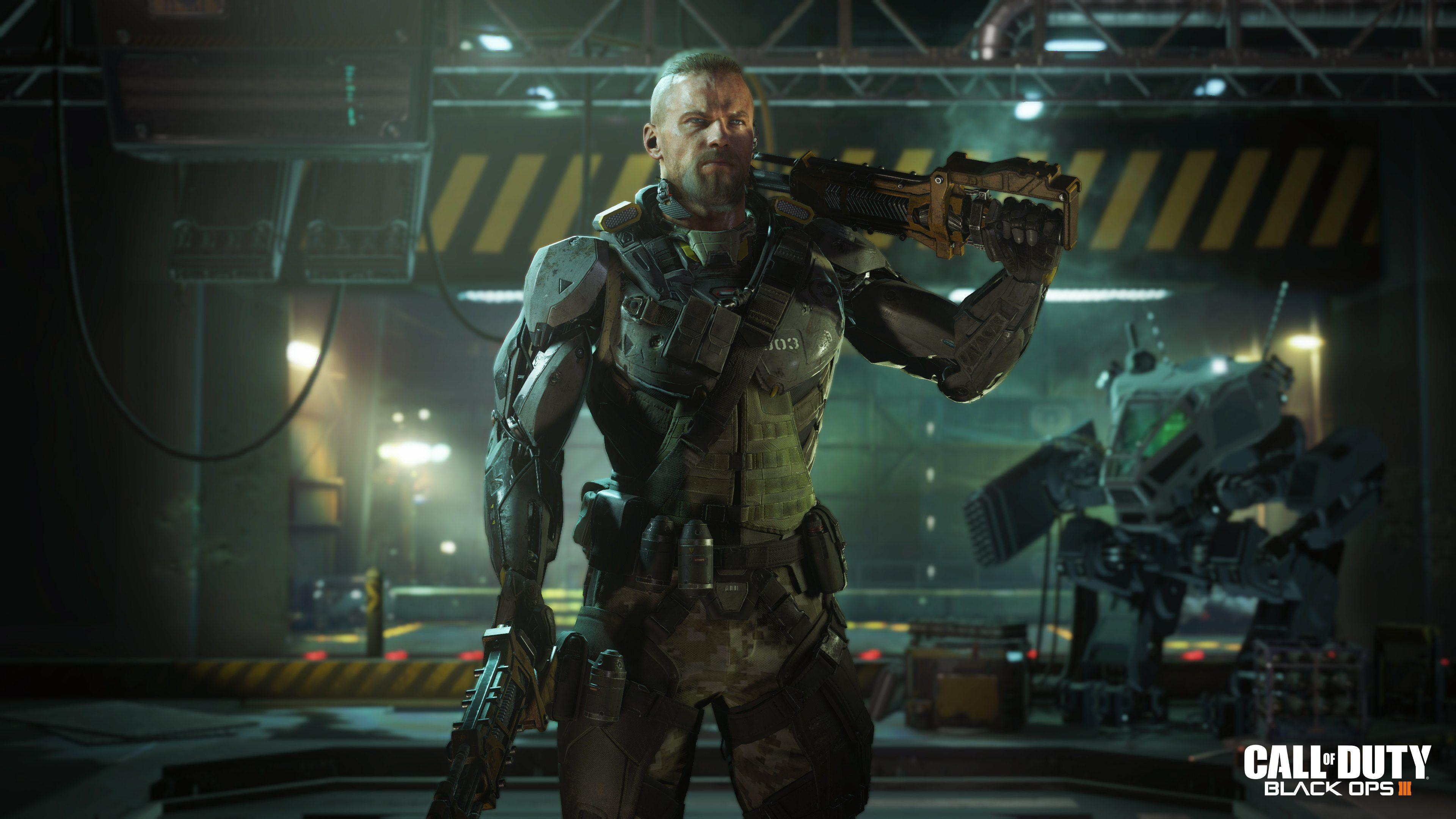 Call Of Duty Black Ops 3 Hd Wallpapers Wallpaper Cave