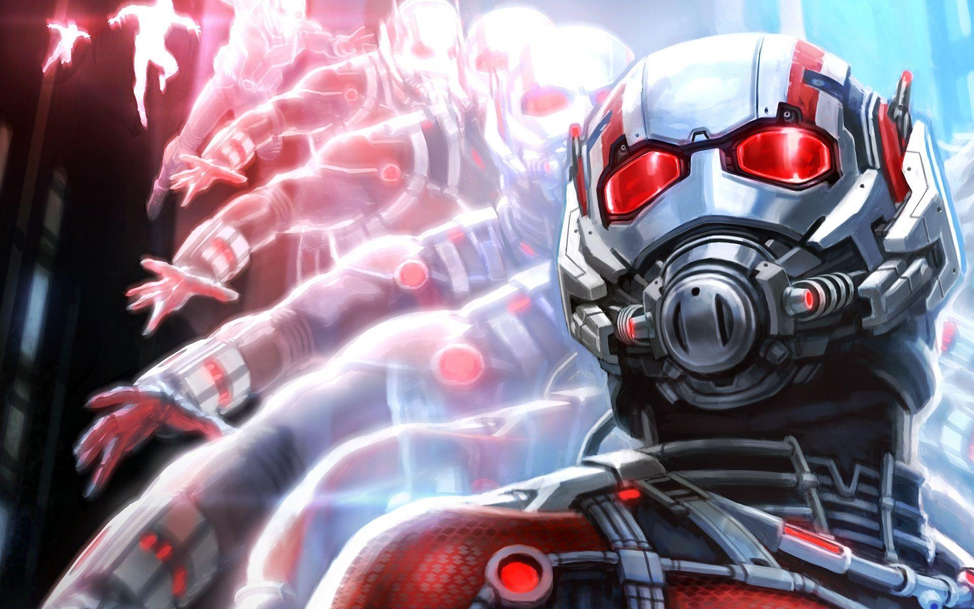 ant man movie wallpapers - photo #8