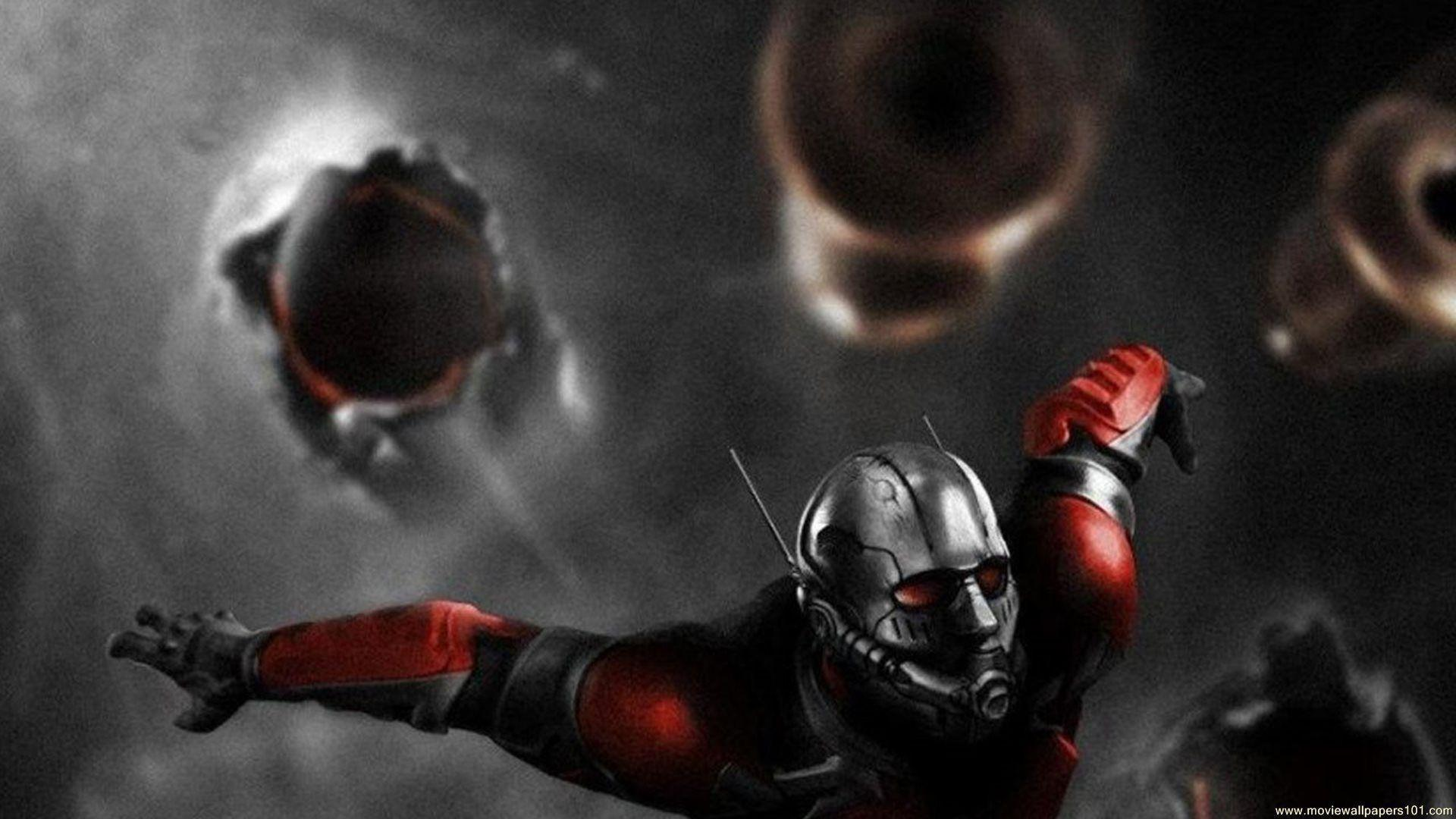 ant man movie wallpapers - photo #3