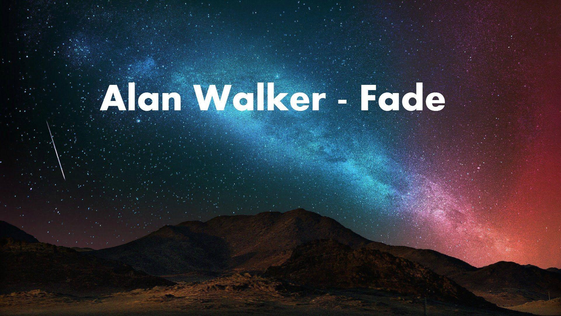 Alan Walker Wallpaper Wide | HD Picturez