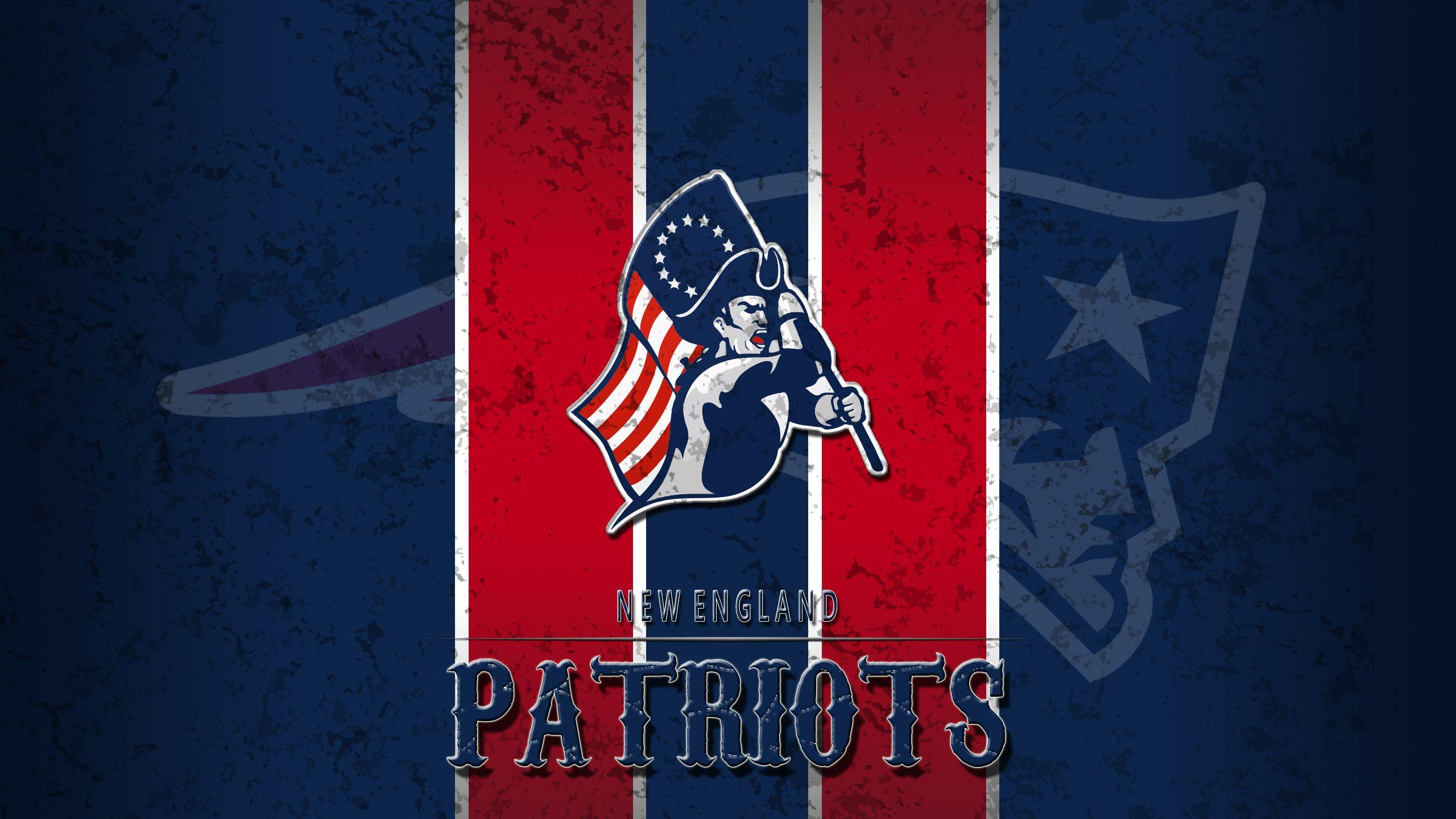 NFL Team Logo New England Patriots wallpaper HD 2016 in Football .