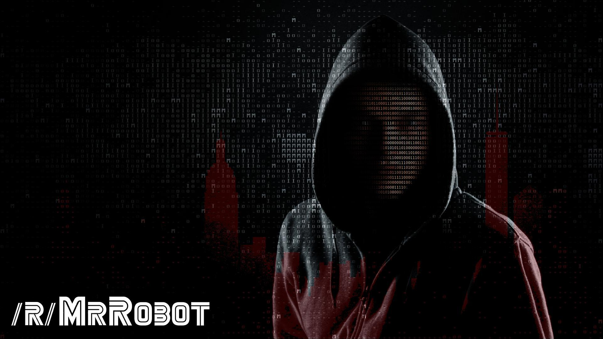 Mr Robot Wallpapers Wallpaper Cave
