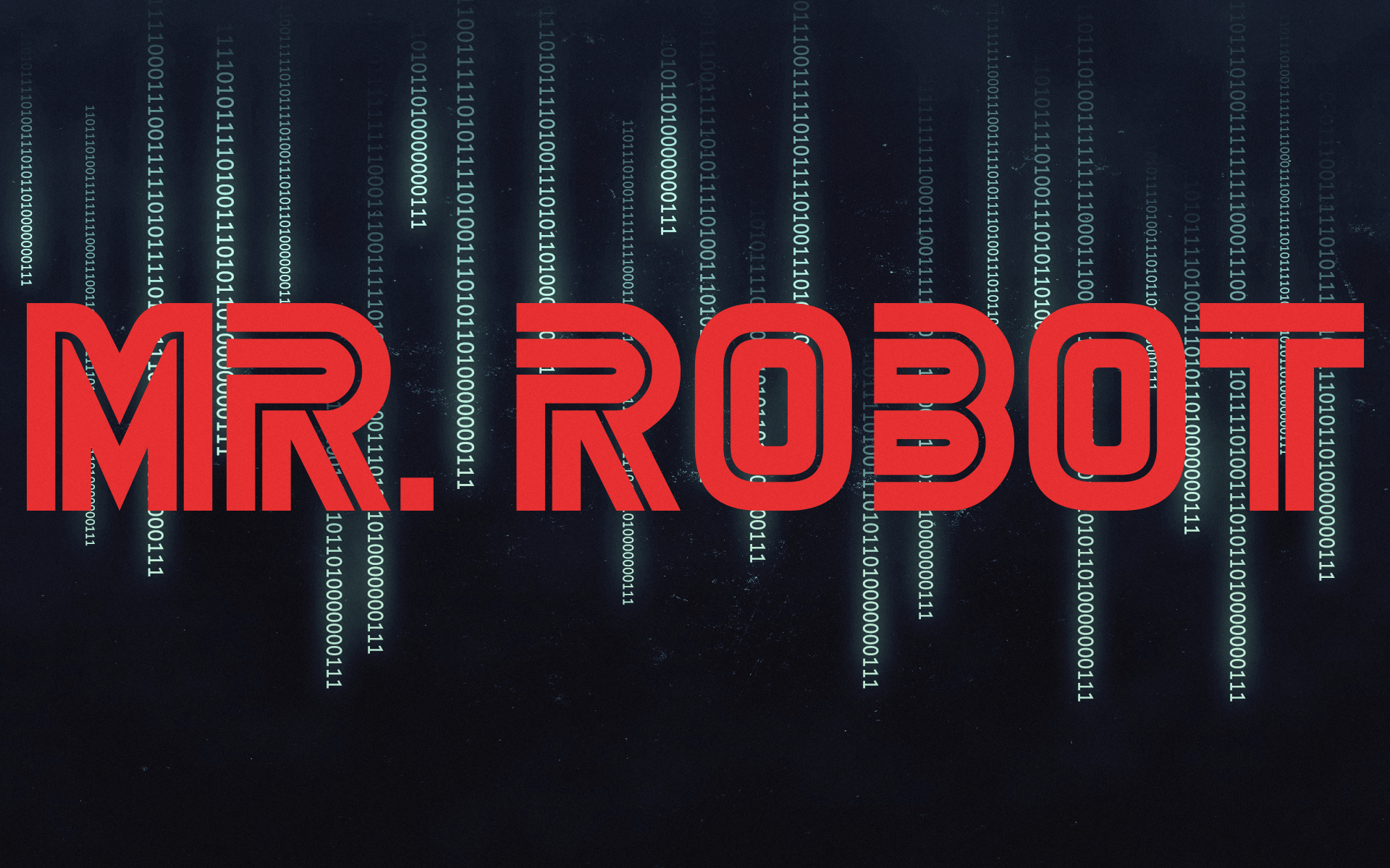 Mr Robot HD Wallpapers