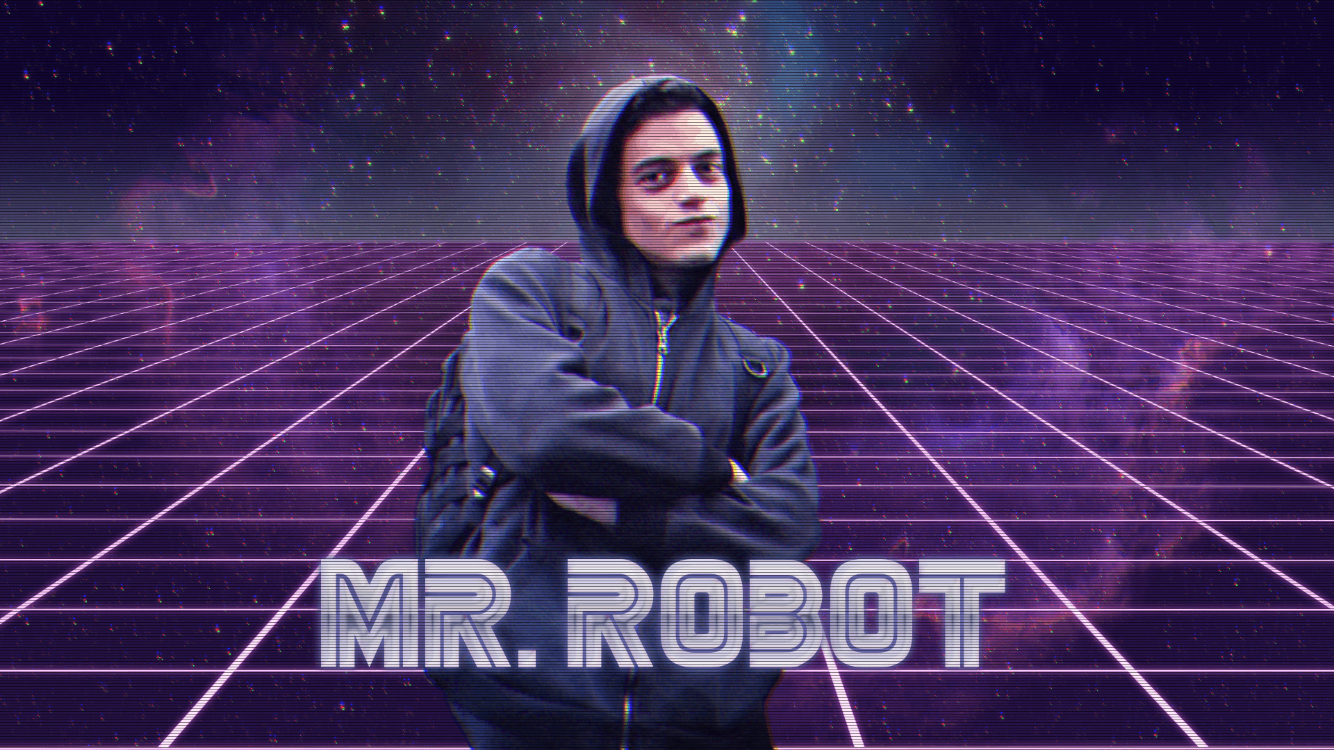 Mr. Robot Wallpapers - Wallpaper Cave