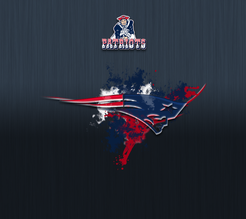 Patriots Mobile Wallpapers Group (48+)