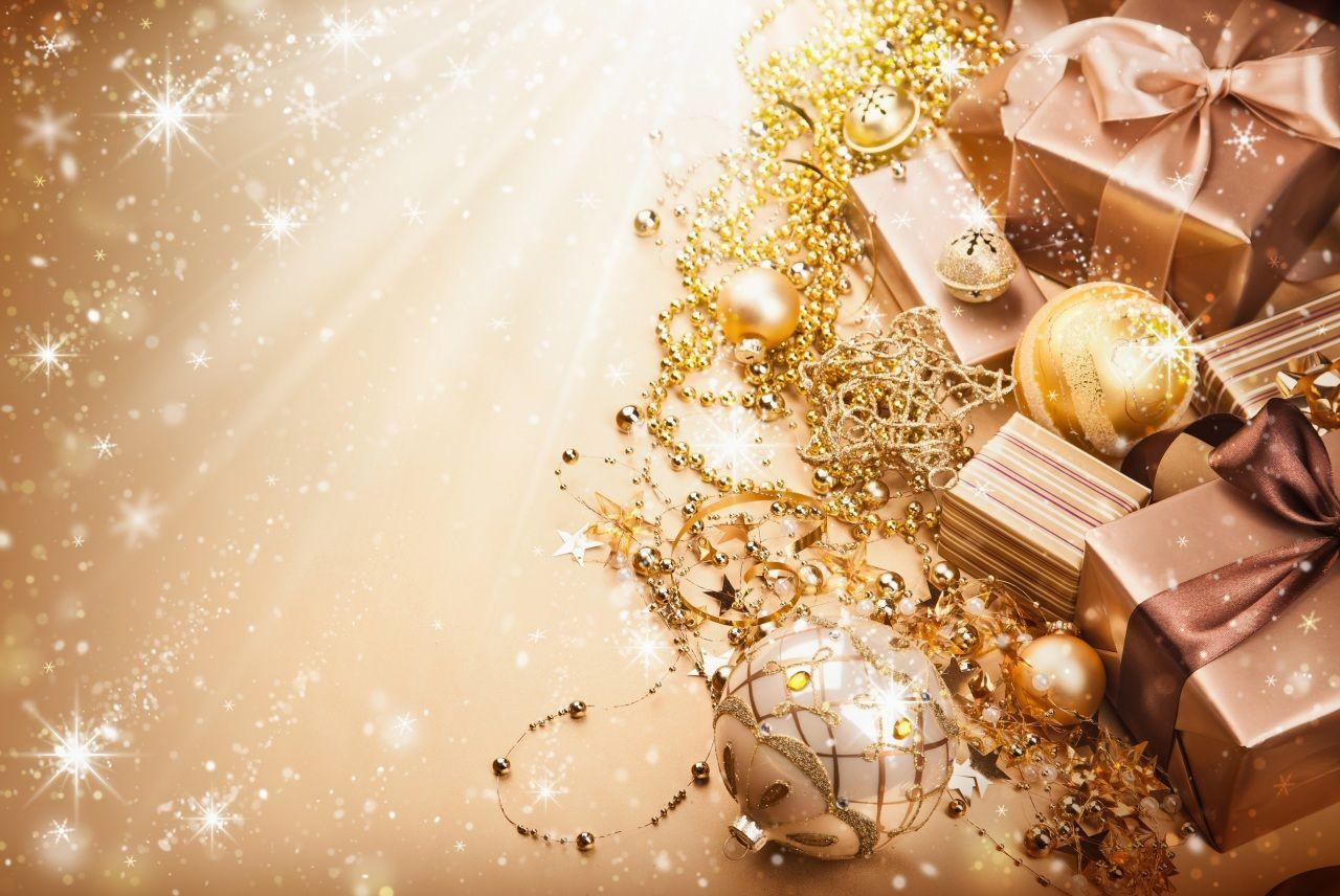 Christmas Gifts Wallpapers - Wallpaper Cave