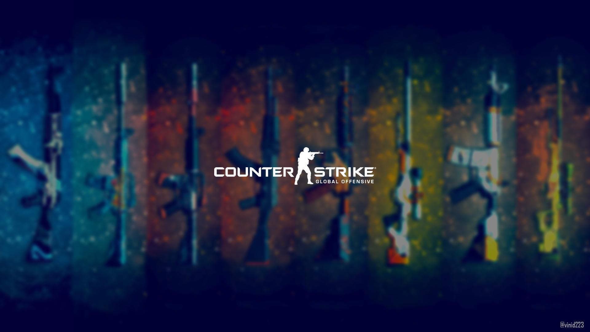Counter Strike Source Ipad: Counter-Strike: Global Offensive Wallpapers