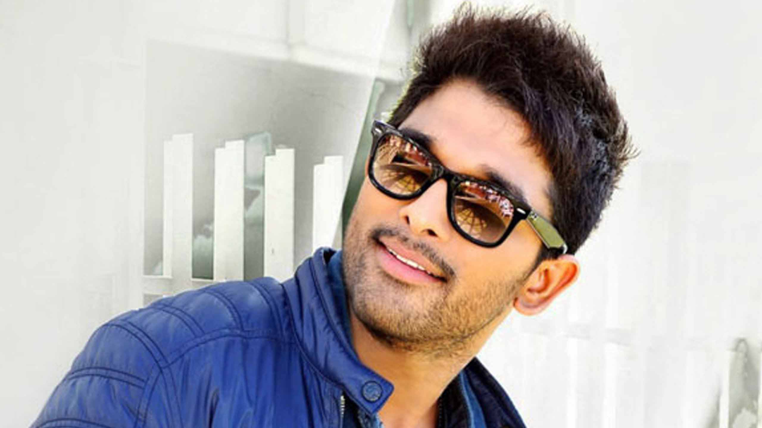 Allu Arjun Wallpapers Wallpaper Cave