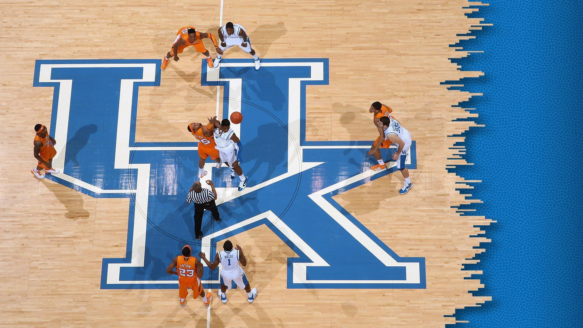 Uk Basketball: Kentucky Wildcats Wallpapers
