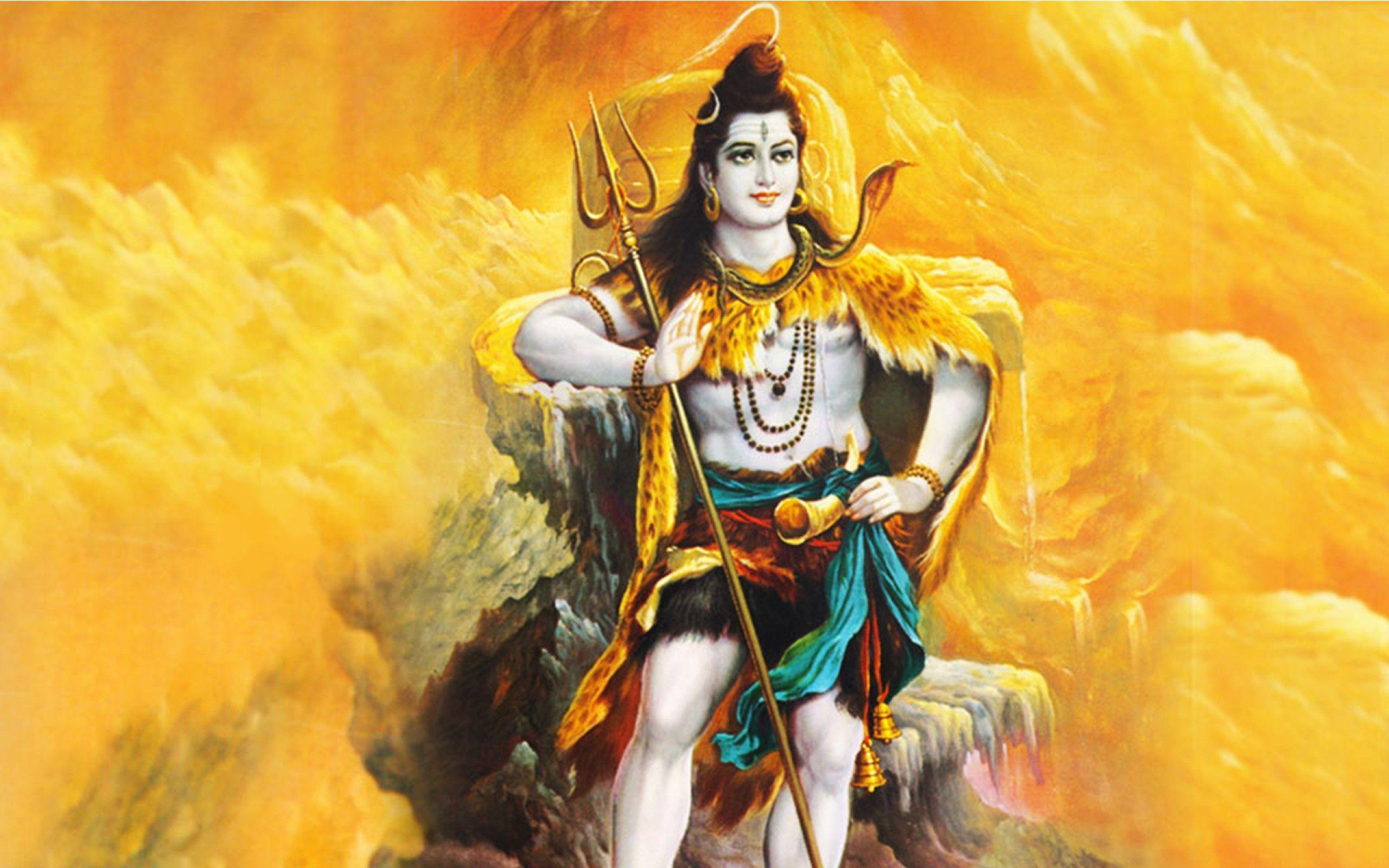Lord Shiva Full Hd 1080p Photo: Lord Shiva Wallpapers