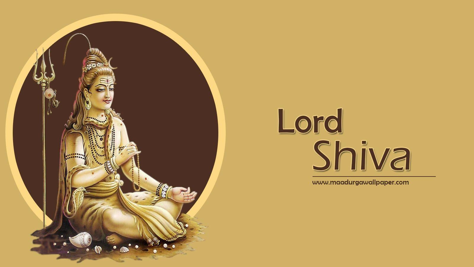 Lord Shiva Wallpapers Hd 4k 1 1 Apk Download: Lord Shiva Wallpapers