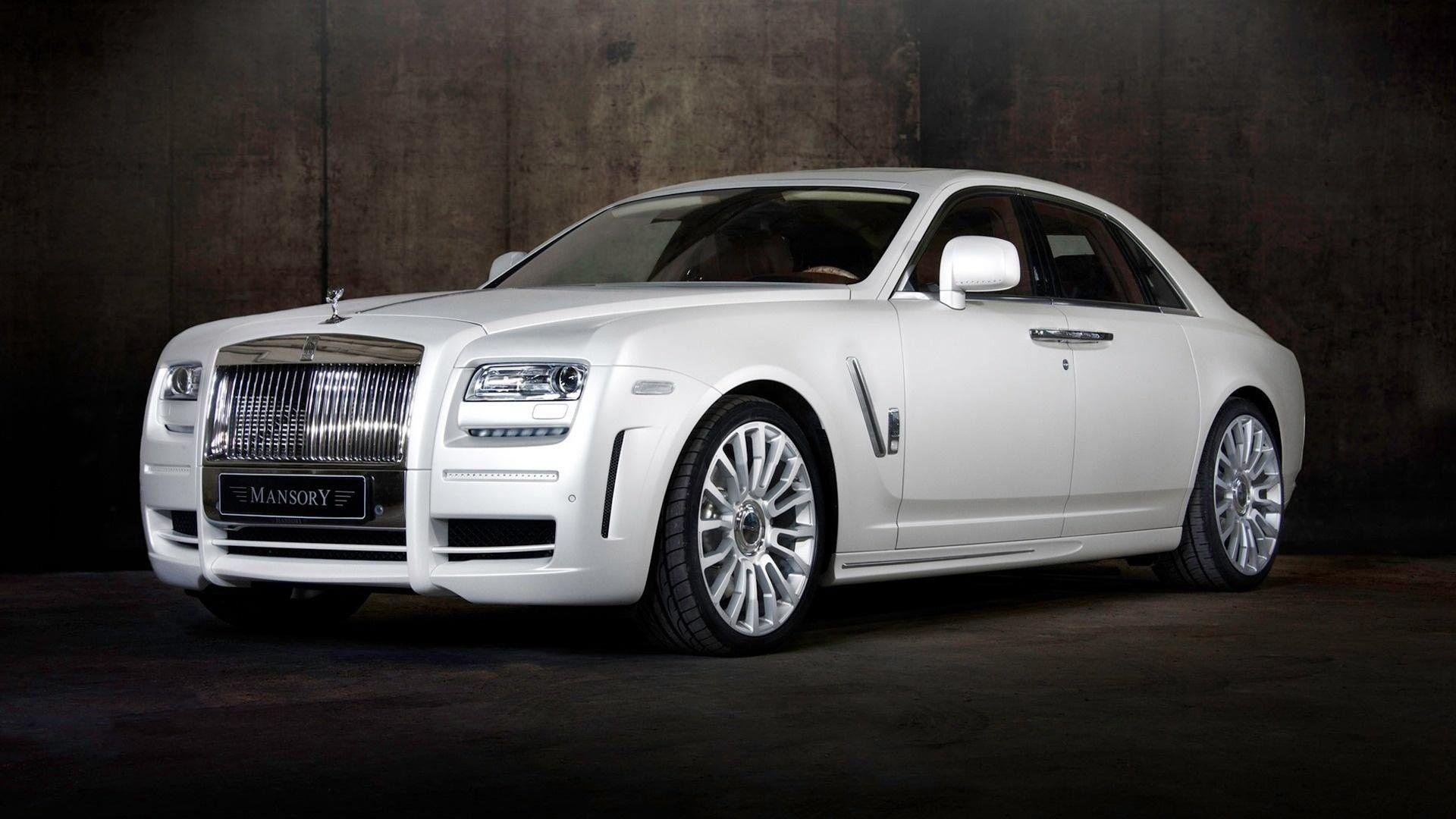 Rolls Royce Cars Wallpapers Wallpaper Cave