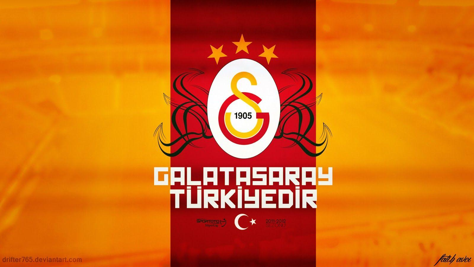 1000+ images about Galatasaray on Pinterest | Logos, Wallpapers ...
