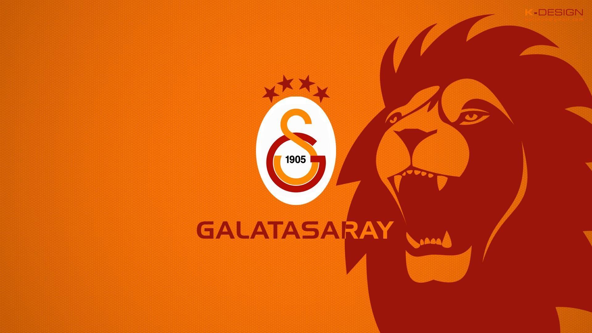 Galatasaray S.K., Lion, Soccer Clubs Wallpapers HD / Desktop and ...