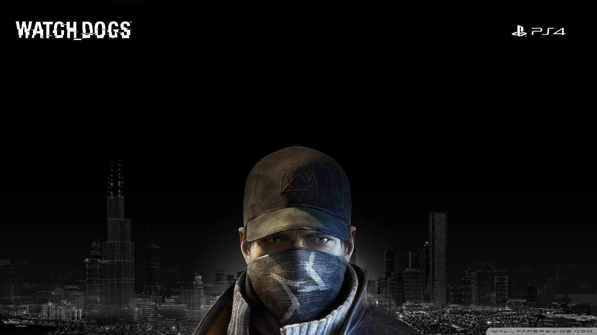 Watch Dogs Wallpapers Wallpaper Cave