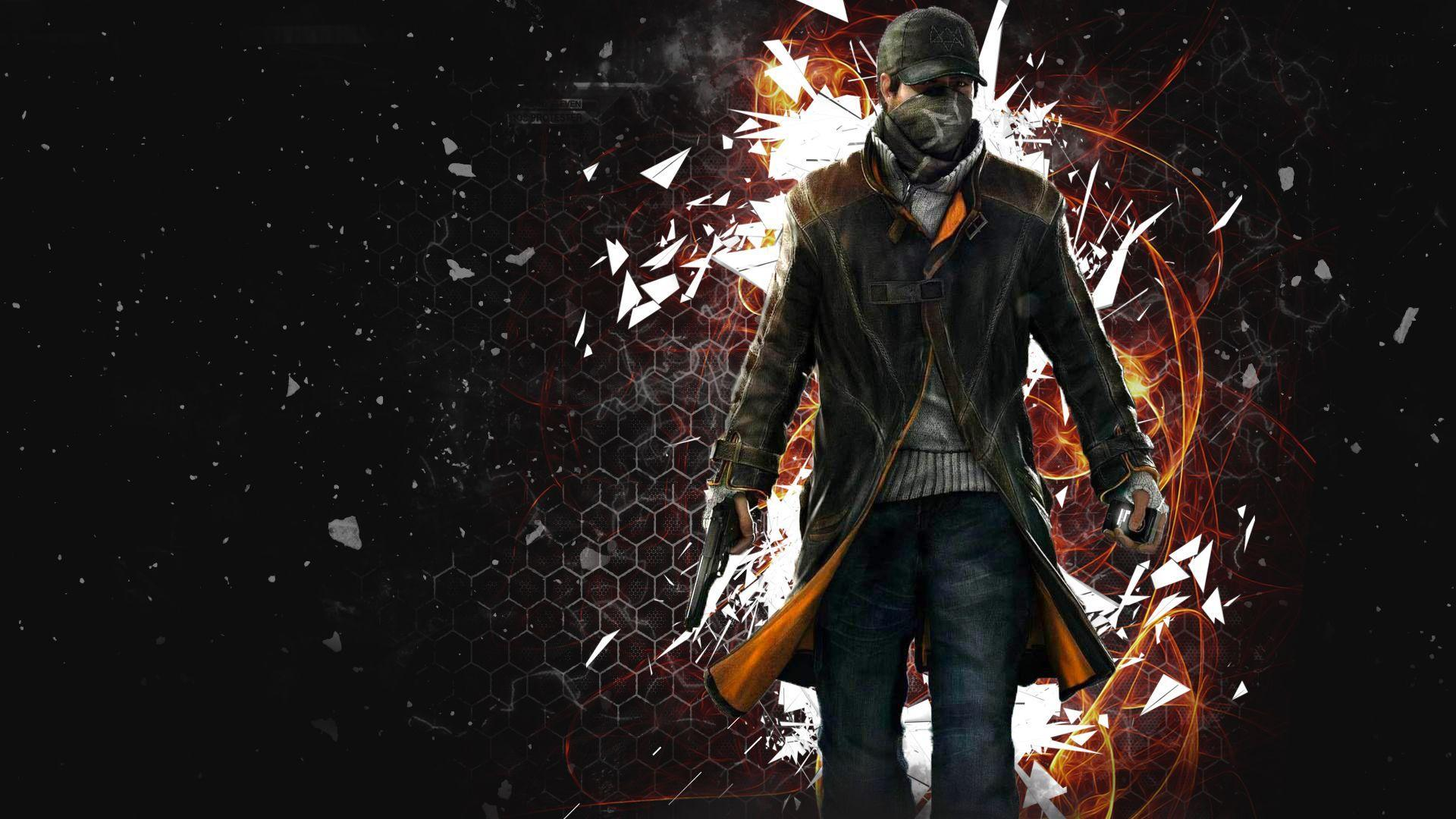 Watch dogs wallpapers wallpaper cave watch dogs wallpaper 1080p wallpapersafari voltagebd Images