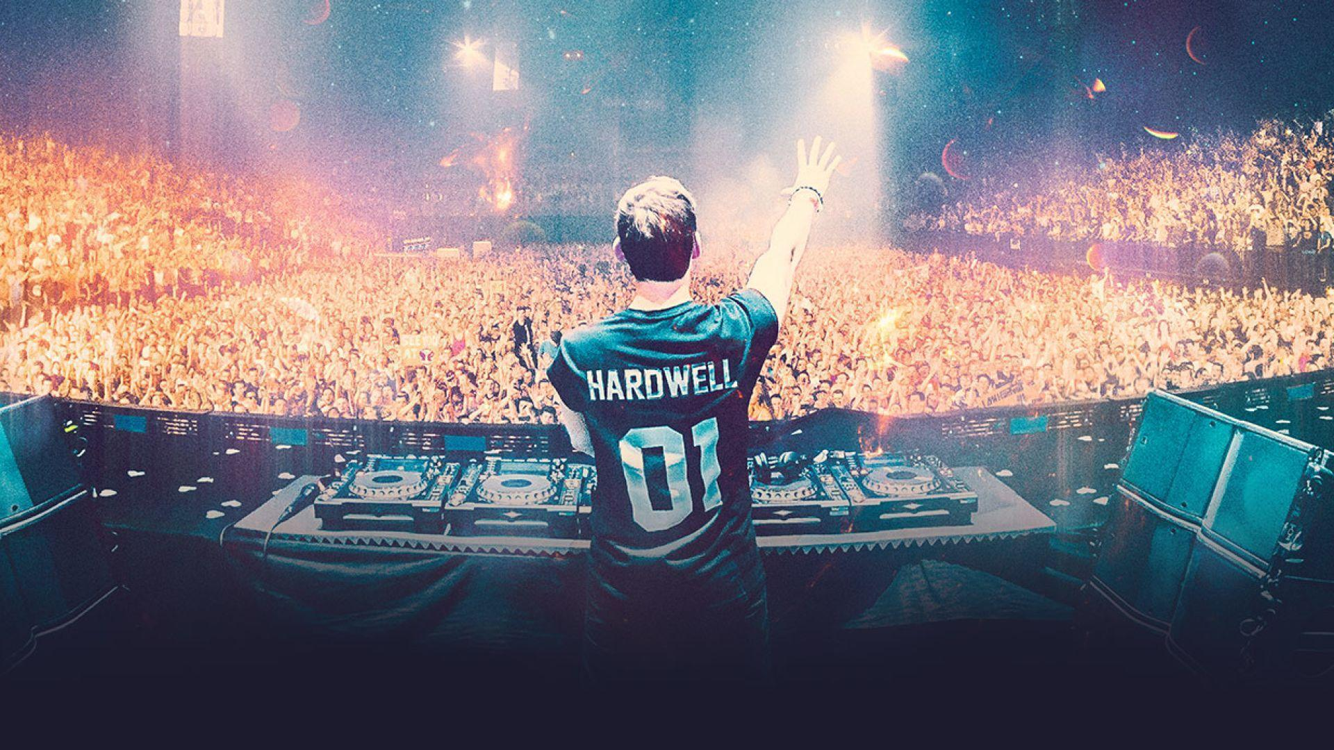 I AM Hardwell - United We Are Live Wallpaper and ... |I Am Hardwell Wallpaper