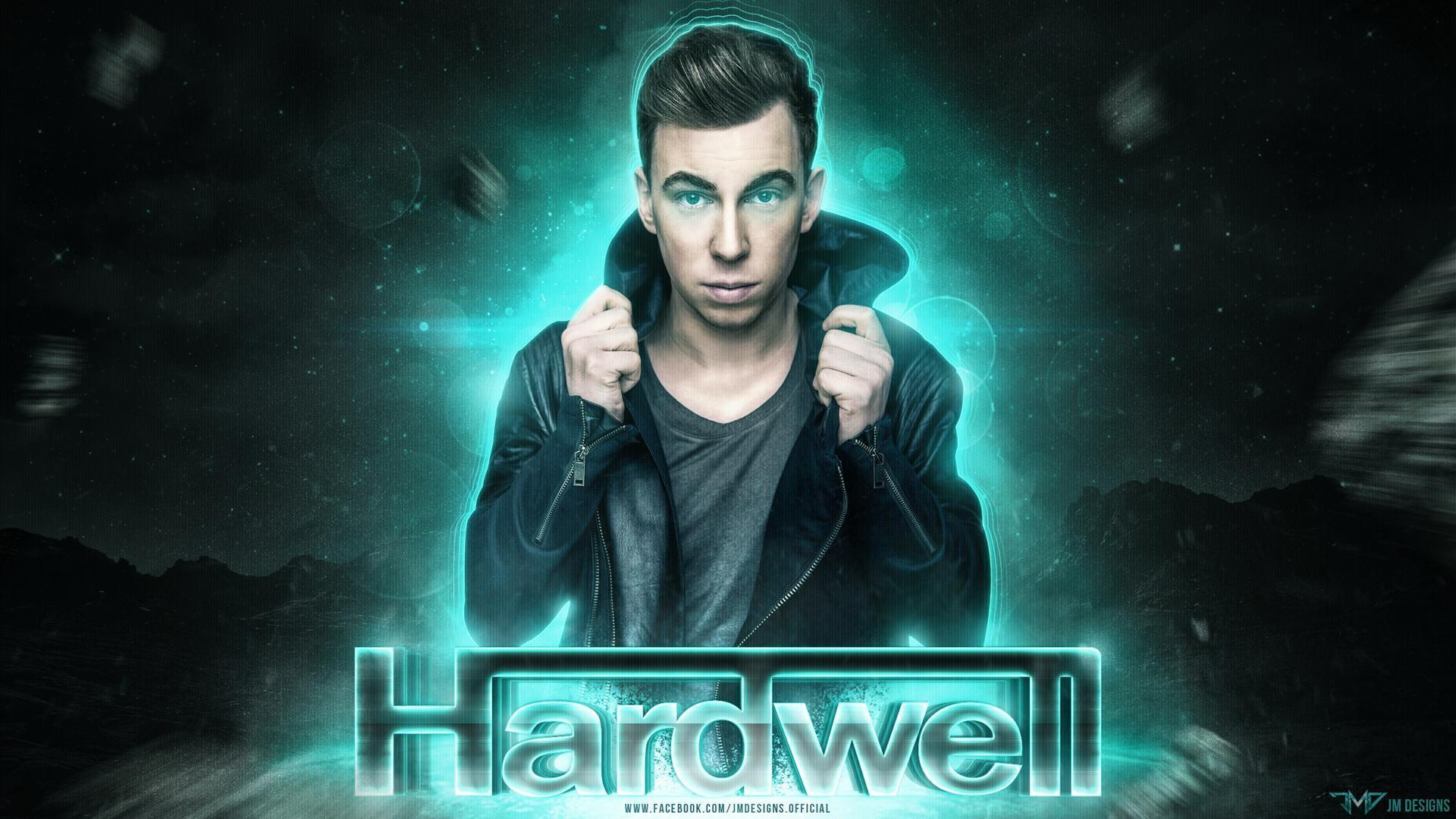 hardwell live wallpaper - photo #33