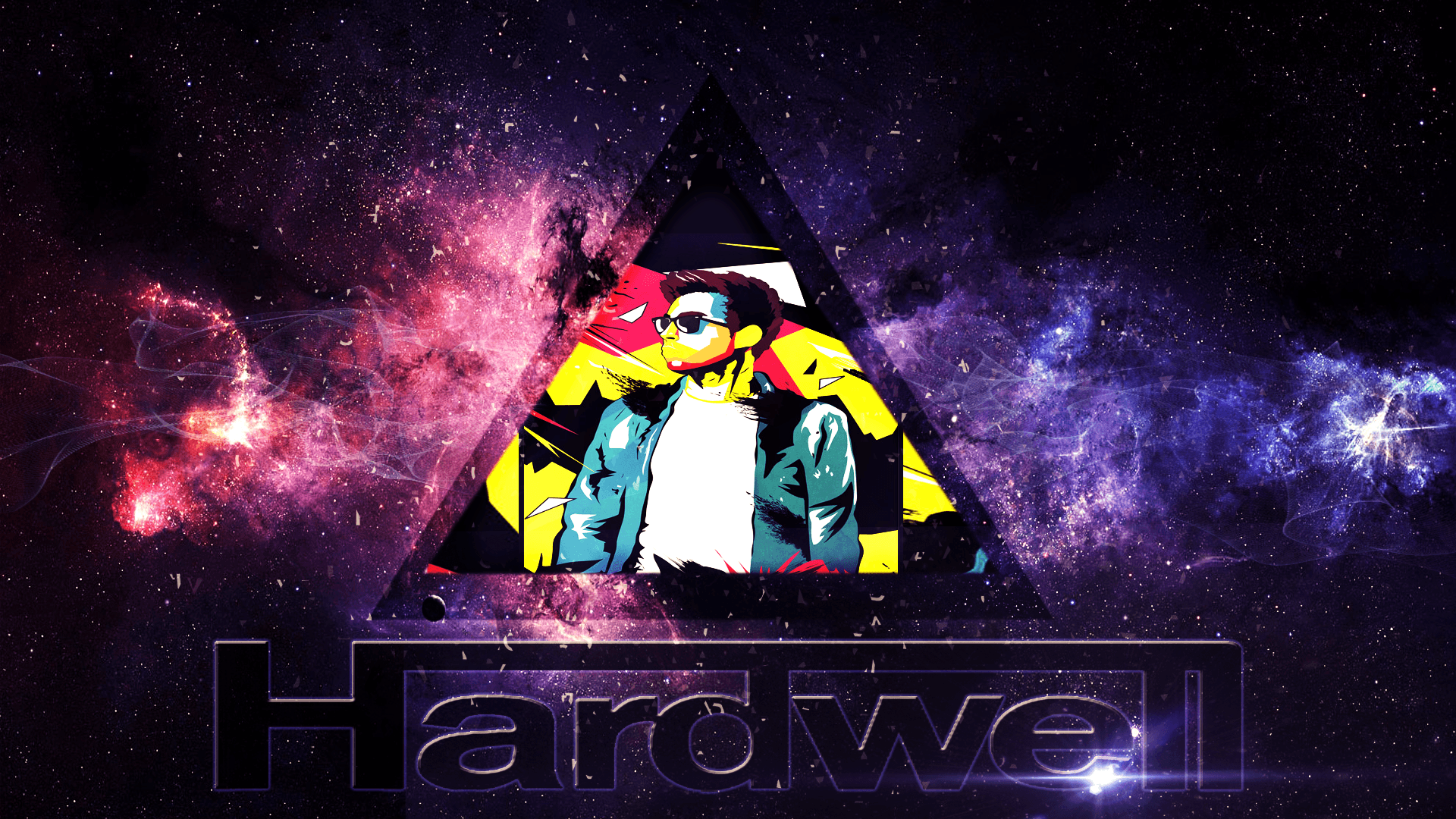 hardwell wallpaper hd - photo #7