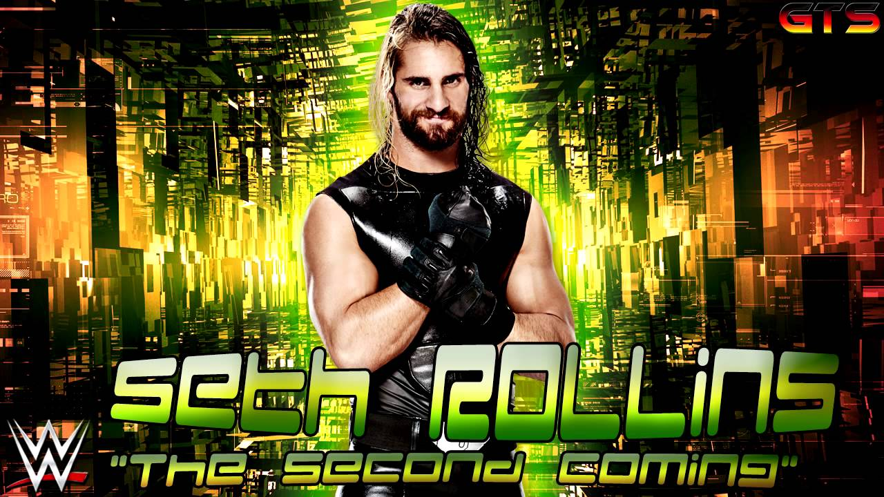 Seth Rollins Wallpapers - Wallpaper Cave
