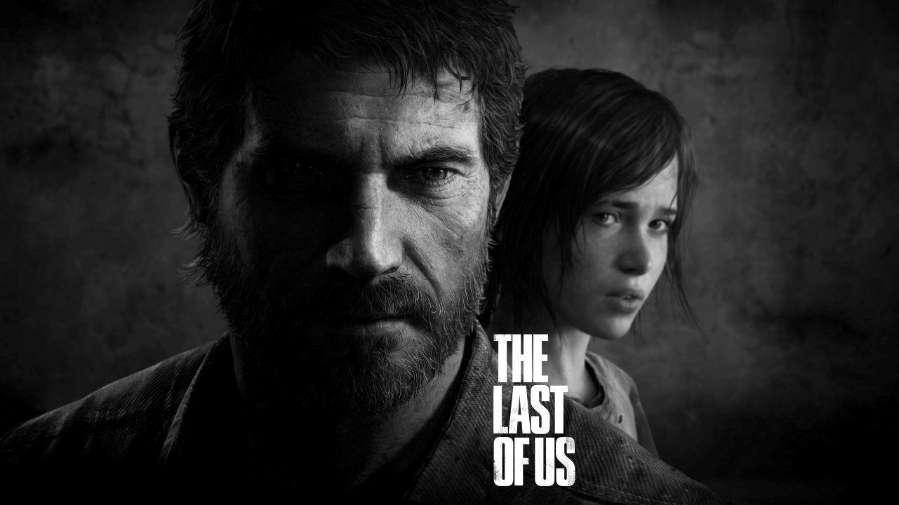 The Last Of Us Wallpapers - Wallpaper Cave