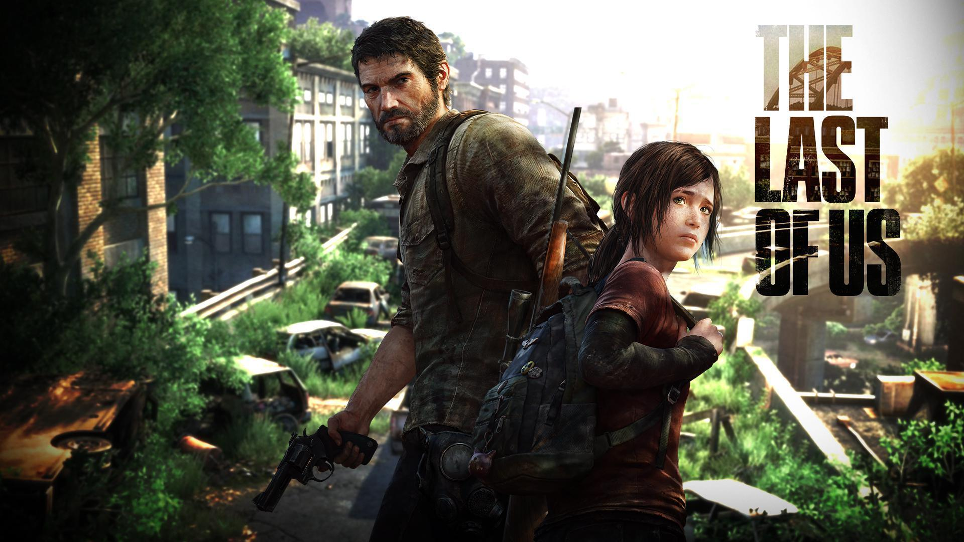 15 Quality The Last Of Us Wallpapers, Video Games