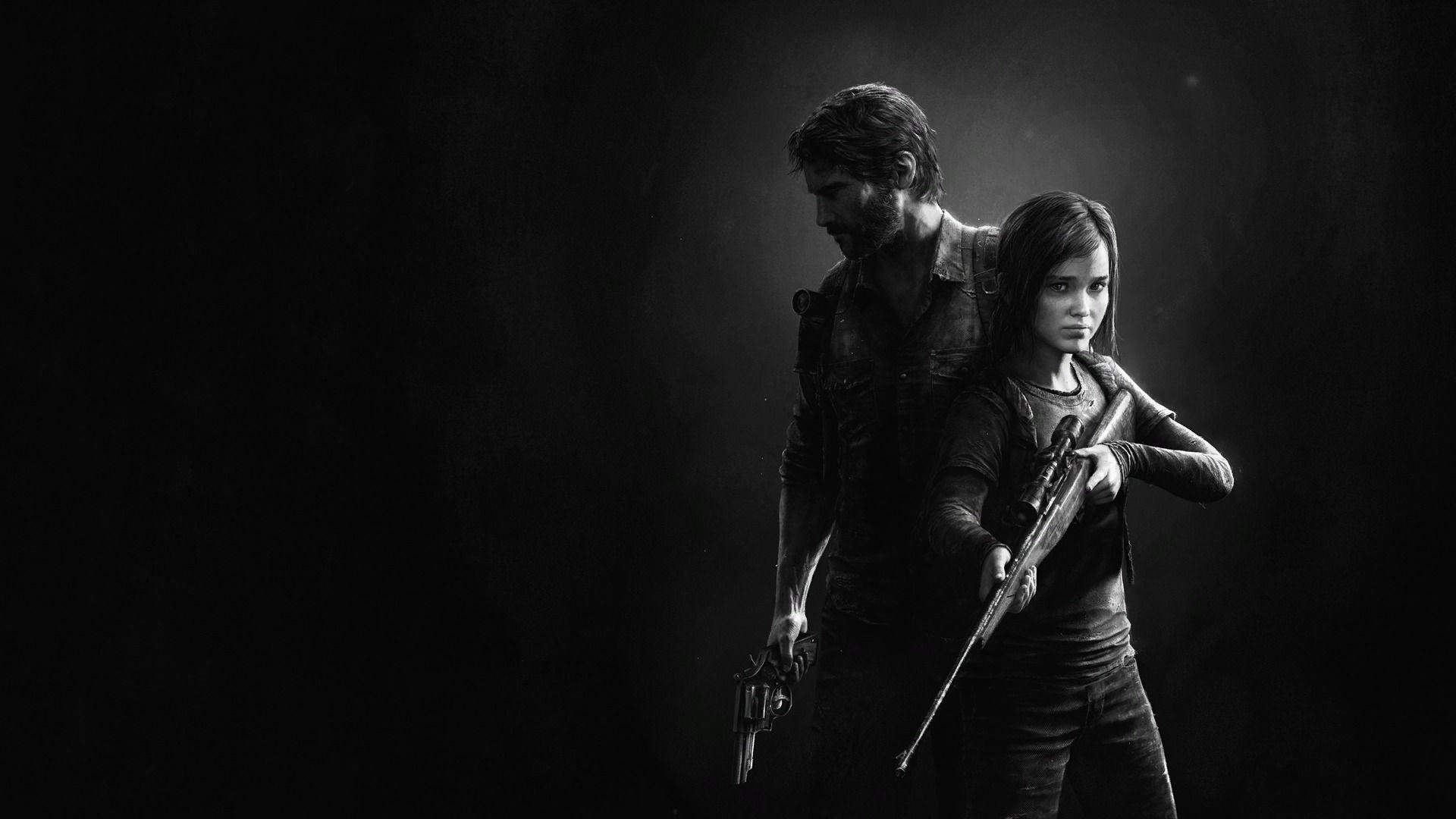A good The Last of Us wallpapers [1920x1080] : wallpapers