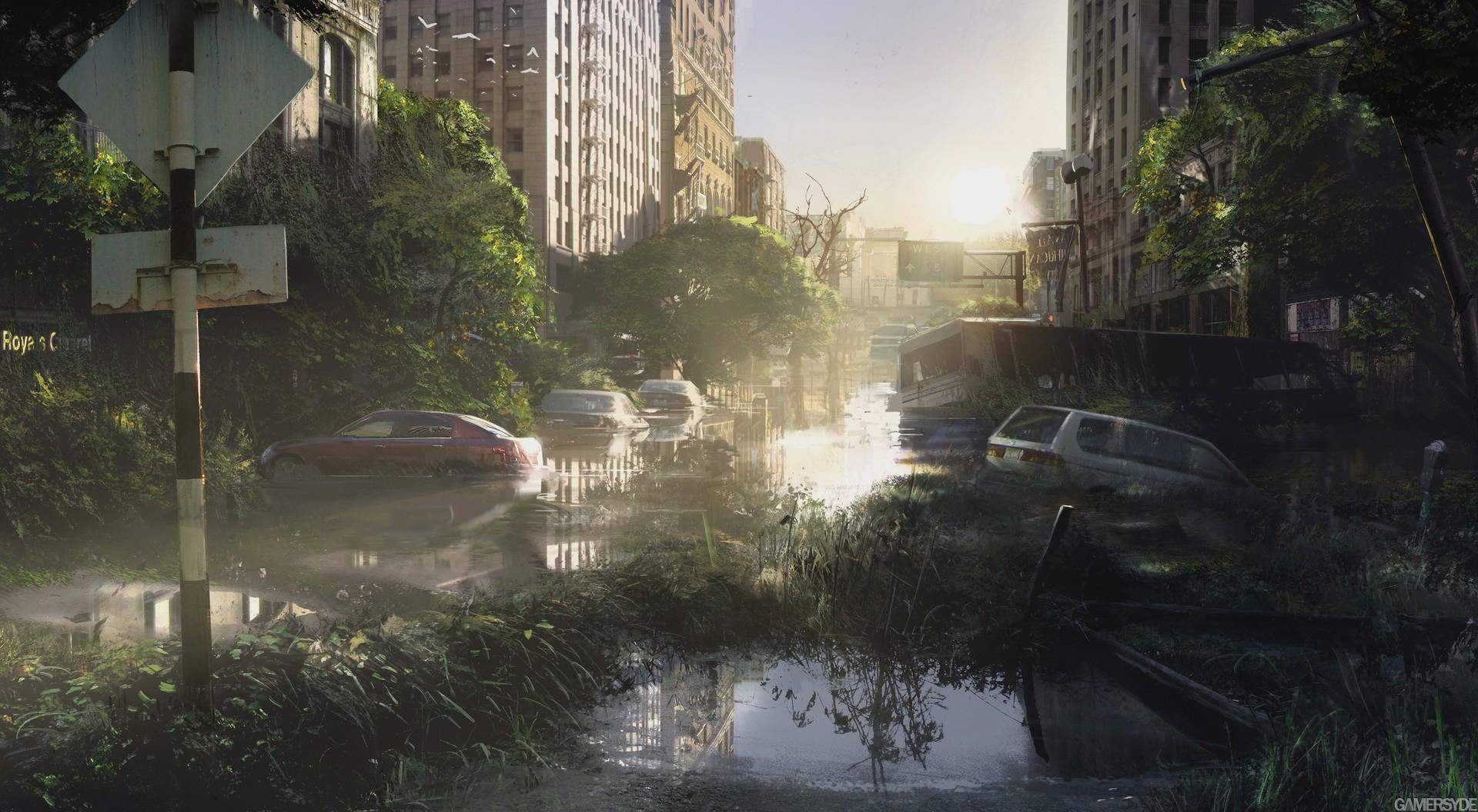 The Last Of Us Wallpapers HD Download