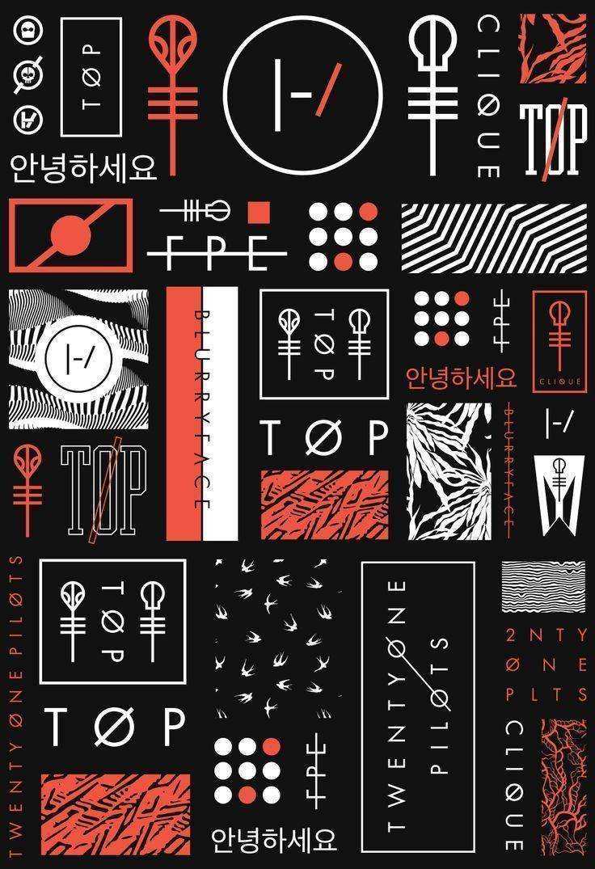 Twenty One Pilots Wallpapers - Wallpaper Cave