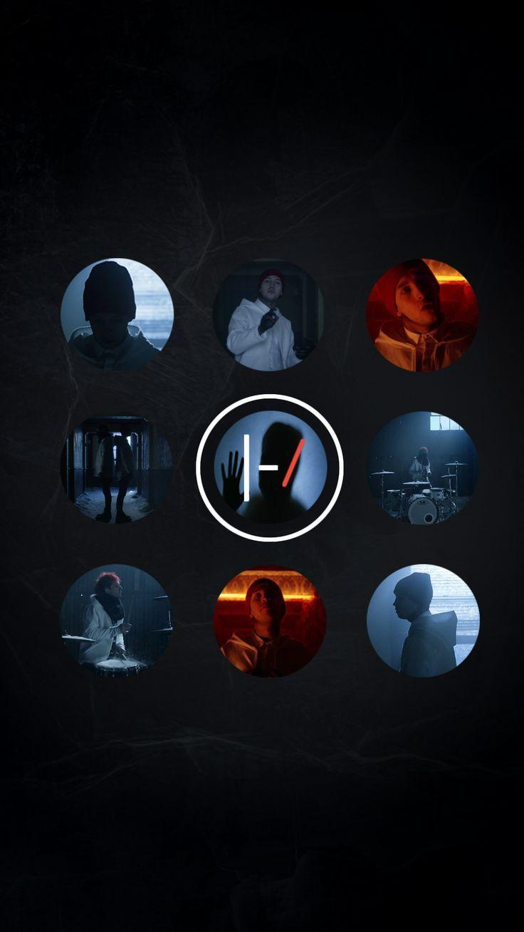 Twenty One Pilots 2019 Wallpapers Wallpaper Cave